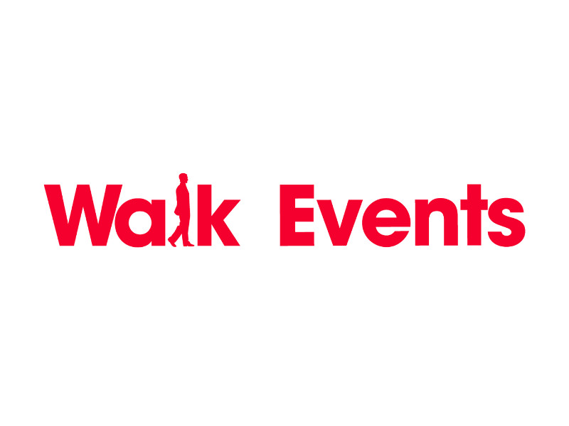 WALK ze statuetką Best Events Awards